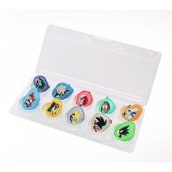 Egg Mascot Collection BOX...