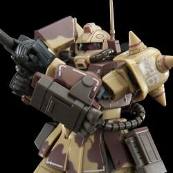 HG 1/144 Zaku Desert Type...