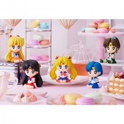 Relacotte Sailor Moon...