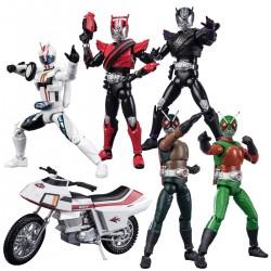 SHODO-X Kamen Rider 15...