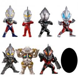 CONVERGE MOTION Ultraman 2...