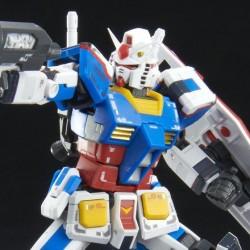 RG 1/144 RX-78-2 Gundam...