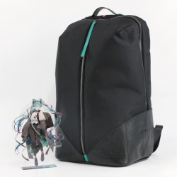 Hatsune Miku Leather Backpack