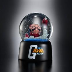 Snow GlobeG Char's Z'gok...