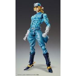 Super Action Statue JoJo's...